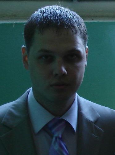 Аватар пользователя Владимир Шабунин