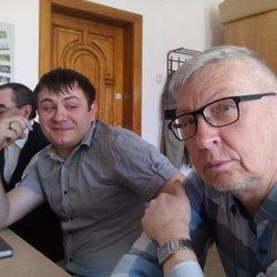 Попов Алексей Борисович