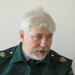 Губернаторов Александр Егорович