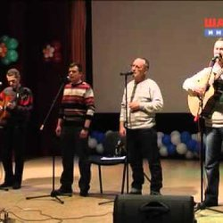 Самарские друзья Михаила Авдюшева, март  2012