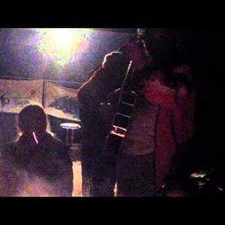 Мир бардов 2015 - ночной костер