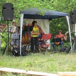 Шёлковая Палатка