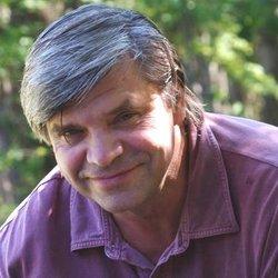 Столяров Виктор