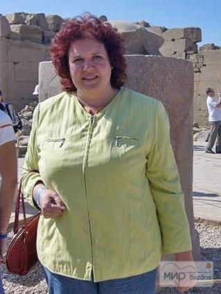 Горелова Татьяна