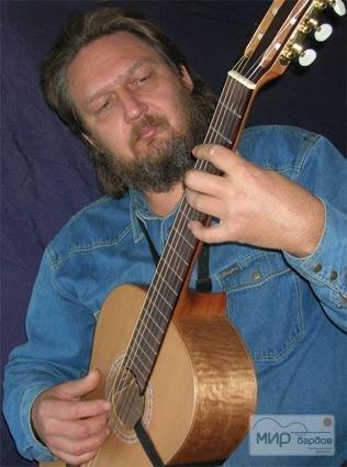 Громов Игорь