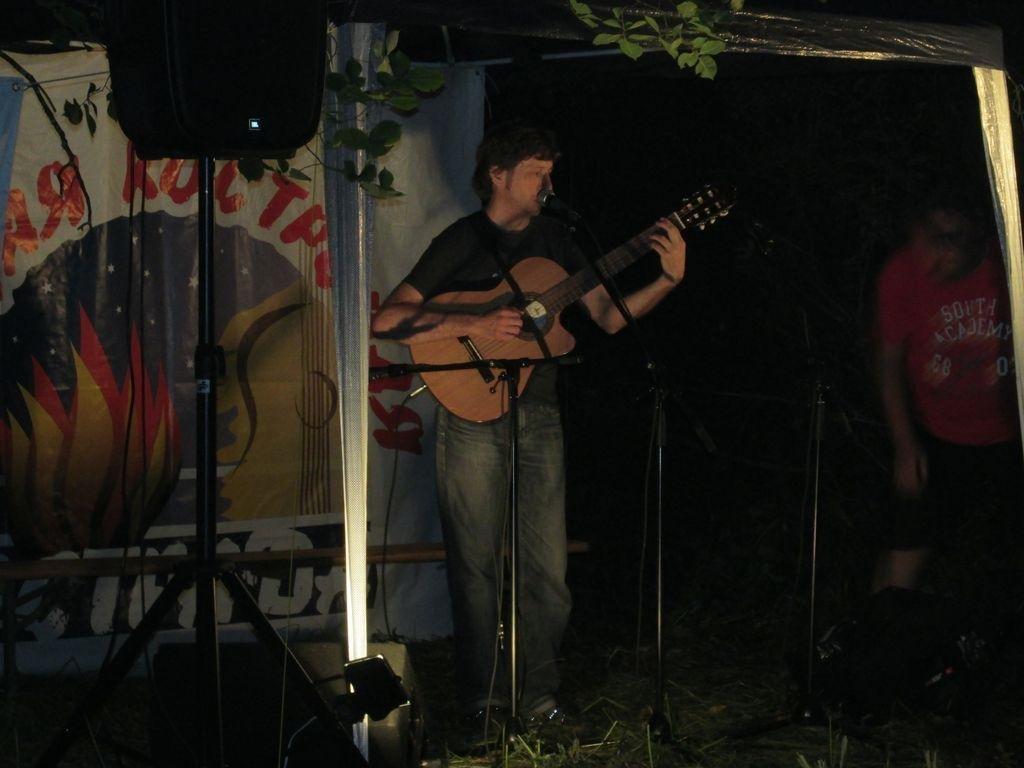 Игорь Игумнов