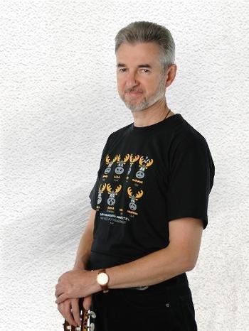 Покровский Евгений