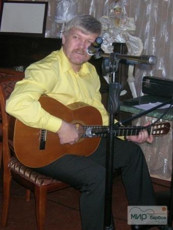 Прохоров Андрей