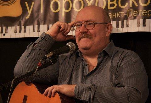 internet-konkurs bardov, Danilov Sergey