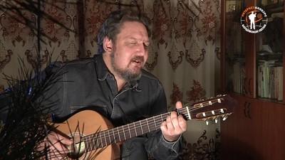 Embedded thumbnail for Игорь Громов. Прощайте, высокие сосны...