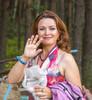Аватар пользователя Ирина Кадочникова
